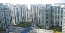 2069 sqft 3 BHK Apartment