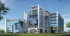 Bare Shell Commercial Office Space For Lease In DLF Star Tower, NH 8 Gurgaon