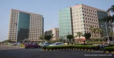 Fully Furnished Commercial Office Space For Lease In DLF Cyber City NH-8, Gurgaon