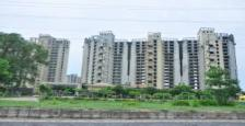 Residential Apartment for Rent in Unitech Fresco