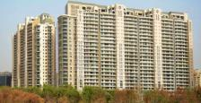 DLF Magnolias golf course road sector 42