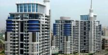 Semi Furnished Apartment For Rent In DLF Pinnacle, Golf Course Road, Gurgaon