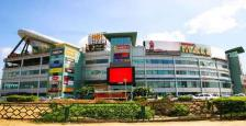 Unfurnished  Space in Retail Mall MG Road Gurgaon