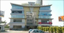 Fully Furnished Commercial Office Space 1600 Sq.Ft For Lease In JMD Regent plaza, MG Road, Gurgaon