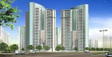 Residential Apartment for Rent in Dlf The Belaire, Golf Course Road, Gurgaon