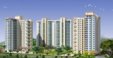 Residential Apartment  in The Close South, Golf Course Ext. Road