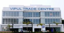 Furnished Vipul trade centre 1000Sqft@50/-