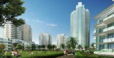 Semi Furnished 3 BHK  Golf Course Road Gurgaon