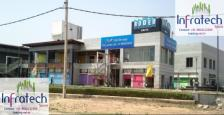 Semi Furnished  Commercial Shop Showroom Sector 49 Gurgaon