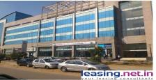 FULLY FURNISHED COMMERCIAL OFFICE SPACE IN SEWA CORPORATE PARK