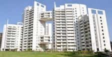 Furnished 3bhk Apartments for Rent / Lease Exotica Sector 53 Gurgaon