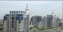 Fully-Furnished Luxurious Apartment In DLF Pinnacle
