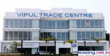 1000 Sq.Ft. Commercial Office Space In Vipul Trade Centre