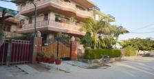 3 Bhk Builder Floor In South City 1