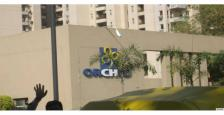 3 Bhk Residential Apartment On Lease In Orchid Petal