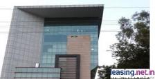 Global Business Square 19250 sqft