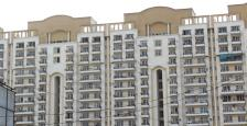 Jmd Garden 3 BHK Fully Furnished@35000/-