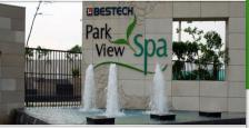 Fully Furnished 4 Bhk Residential Apartment On Lease In Park View Spa