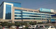 Furnished Sewa Corporate Park 4600 Sqft
