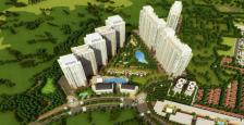 4 BHK LUXURIOUS APARTMENT ON LEASE IN DLF PARK PLACE