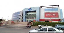 Pre leased Vasant Square mall -1280 sqft