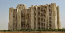 4 Bhk Luxurious Apatment In DLF The Summit