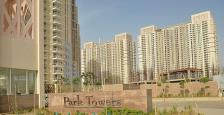 Luxurious Dlf Park Place Furnished 4bhk