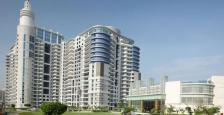 4 Bhk Luxurious Apartment Available For Rent In DLF Pinnacle