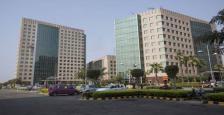 Fully Furnished 40000 Sq.Ft. Commercial Office Space Available For Lease In Udyog Vihar Phase-IV