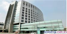 Semi Furnished 4600 Sq.Ft. Commercial Office Space Available For Lease In Vatika City Point