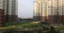 Fully Furnished 3 Bhk Residential Apartment Available For Rent in Uniworld Garden