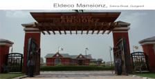 5 Bhk Villa Available For Rent in Eldeco Mansionz