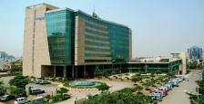 Fully Furnished 1200 Sq.Ft. Commercial Office Available On Lease In Vipul Square