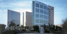 Fully Furnished 3000 Sq.Ft. Commercial Office Space Available For Lease In Global Business Park