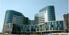 Fully Furnished 750 Sq.Ft. Office in IRIS Tech park, Sohna Road, Gurgaon