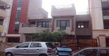3 Bhk Luxurious Villa Available For Rent In Palm Vihar