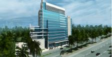 Pre Rented 1000 Sq.Ft. Commercial Office Space Available For Sale In Universal Business Park