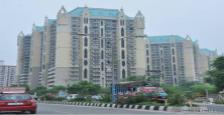 Semifurnished for Rent in Westend Heights, DLF CITY PHASE V,Gurgaon