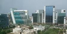 7442 Sq.Ft. Commercial Office Space Available On Lease In DLF Cyber City