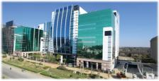 52801 Sq.Ft. Commercial Office Space Available On Lease In DLF Cyber City