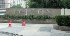 2610 Sq.Ft. Residential apartment Available For Rent In DLF Icon
