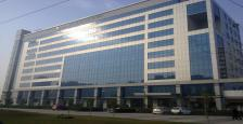 Pre Rented 2500 Sq.Ft. IT Office Space Available For Sale In Bestech Business Tower
