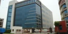 Pre Rented 25000 Sq.Ft. Independent Building Available For Sale In Pace City, Sector - 37