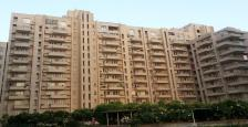 Ultra Luxury Furnished 3 BHK Available For Rent At Clarion The Legend