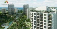 Ultra Luxury Apartment 4 Bhk for Rent at Central Park-II Belgravia,Gurgoan