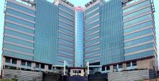 Pre Leased commercial office space 3000 Sq Ft. available for sale in JMD megapolis