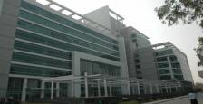 13000 Sq.Ft. Bare-Shell Pre Rented Commercial Office Space Available For Sale In BPTP Park Centra, NH-8 Gurgaon