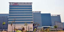 12000 Sq.Ft. Bareshell Office Space Available On Lease In JMD Megapolis, Sohna Road, Gurgaon