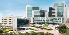 Pre Rented 1800 Sq.Ft. Office Space Available For Sale in Iris Tech Park, Sohna Road, Gurgaon