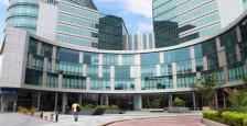 Pre Rented 5506 Sq.Ft. Office Space Available For Sale In Iris Tech Park, Sohna road Gurgaon